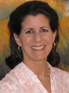 Jane Shropshire Portrait